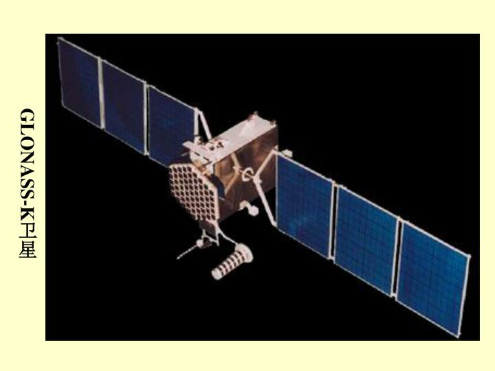 GLONASS-K