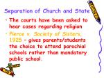 separation of church and state3