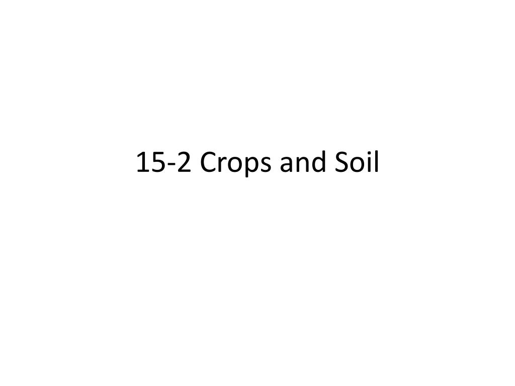 crops ppt - Monza berglauf-verband com