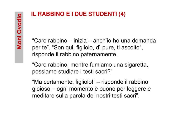 IL RABBINO E I DUE STUDENTI (4)