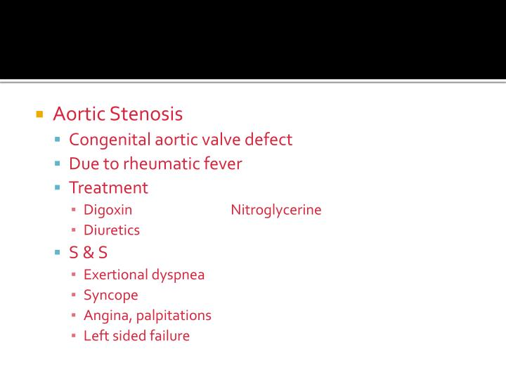 Aortic