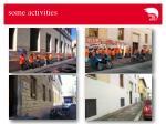 some activities2