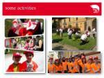 some activities3