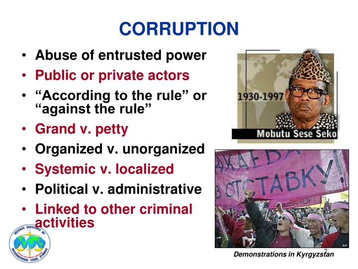 an abuse of power by political The president, supreme court and congress: an abuse of power preserving life, liberty and the pursuit of happiness has been atop all priorities of the united states of america (united states constitution, 1776) to maintain this mission, a framework for the organization of the united states government and it.
