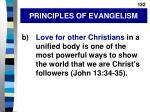 principles of evangelism1