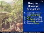 use your home for evangelism1