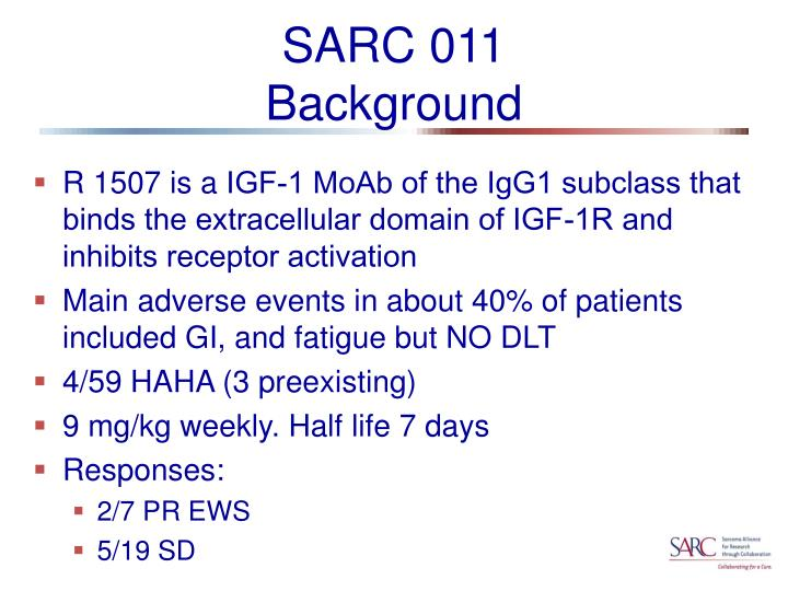 SARC 011