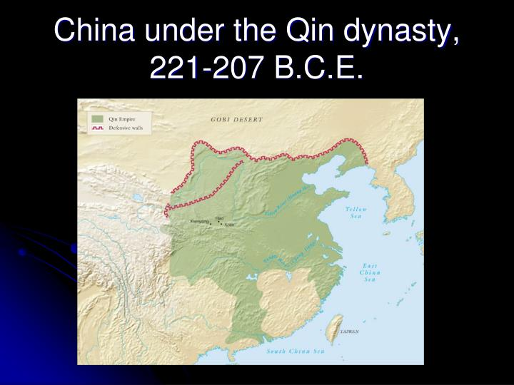 the transformation of the chinese government during the qin dynasty The qing dynasty (1644–1912) was the last imperial dynasty of china it was officially founded in 1636 in what is now northeast china, but only succeeded the ming dynasty in china proper in 1644 the qing period ended when the imperial clan (surnamed aisin gioro) abdicated in february 1912, a.