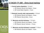 6 vac20 171 350 entry level training2