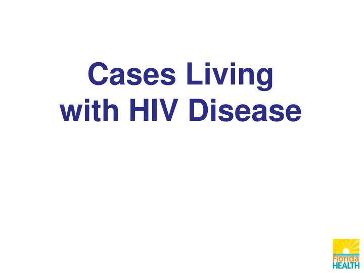 Cases Living