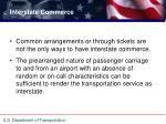 interstate commerce2