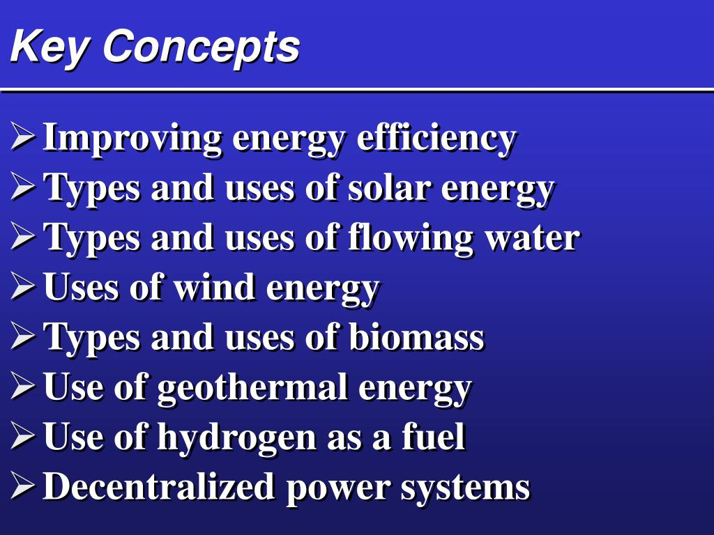 PPT - Energy Efficiency and Renewable Energy PowerPoint