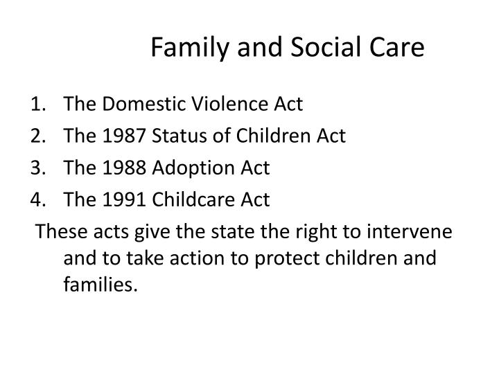 malaysia child care act Centers or family child care networks support eligible child care providers in providing comprehensive services and other activities child care for certain populations • requires eligible providers (with the exception of fnn) to prioritize children with disabilities and infants and.