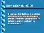 resoluci n 488 1997 2