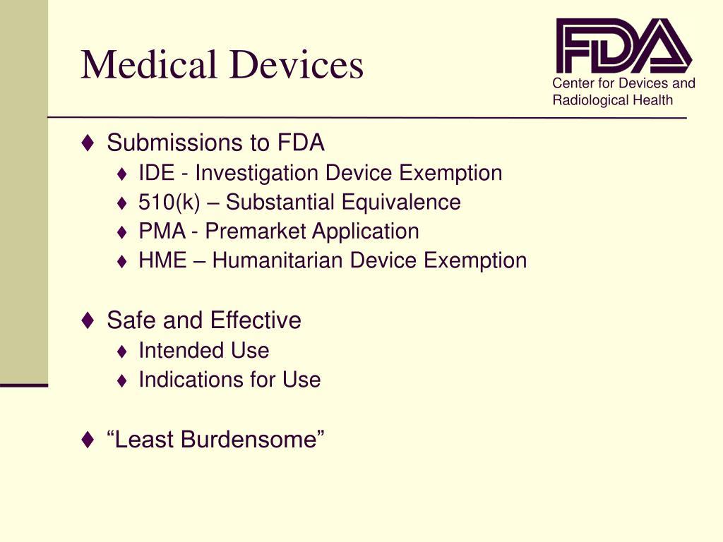 PPT - Surviving an FDA Audit PowerPoint Presentation - ID:5762373