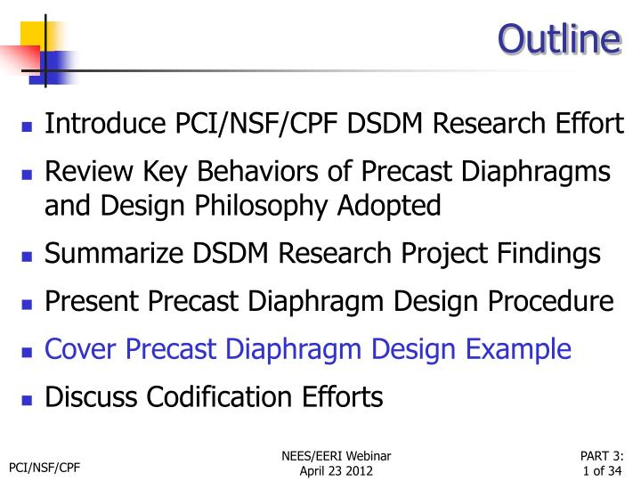 Ppt Outline Powerpoint Presentation Free Download Id 5763209