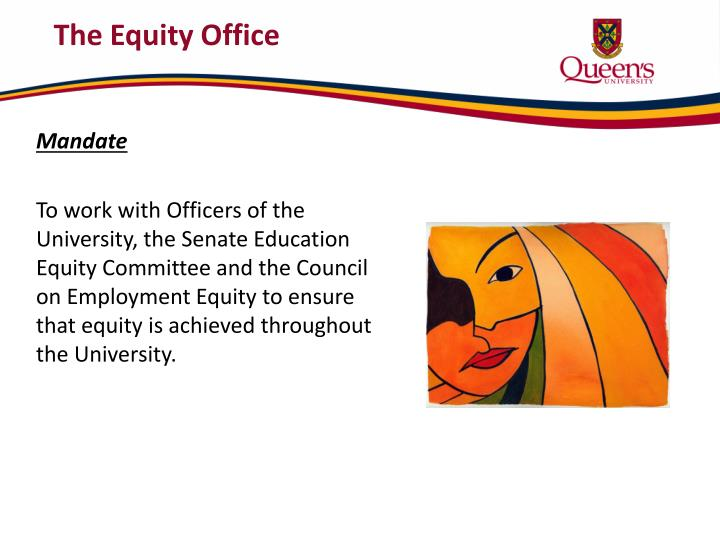 the equity office n.