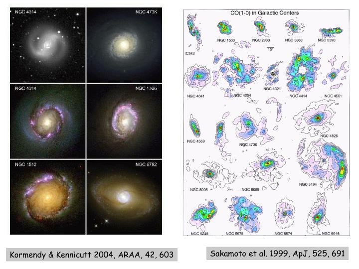 Sakamoto et al. 1999, ApJ, 525, 691