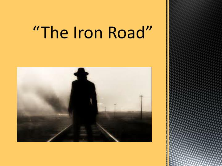 the iron road n.