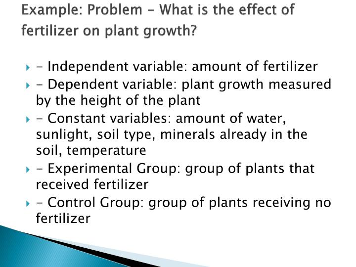 PPT - SCIENCE FAIR PROJECTS PowerPoint Presentation - ID:5764781