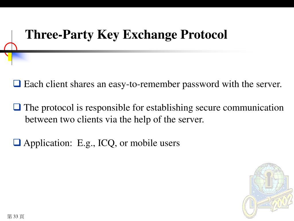 PPT - 國立清華大學資訊工程系 資訊安全實驗室 PowerPoint