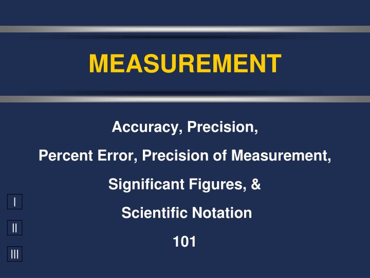 measurement n.