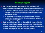 family rights1