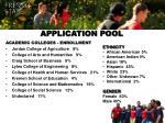 application pool1