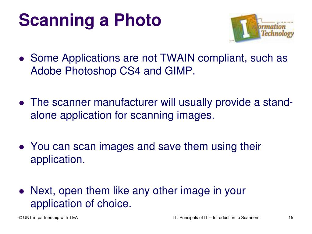 Twain Compliant Application Software Free Download