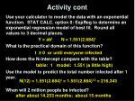 activity cont2