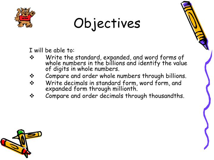 Ppt 5th Grade Place Value Powerpoint Presentation Id5769086
