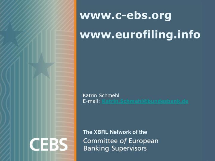 www.c-ebs.org