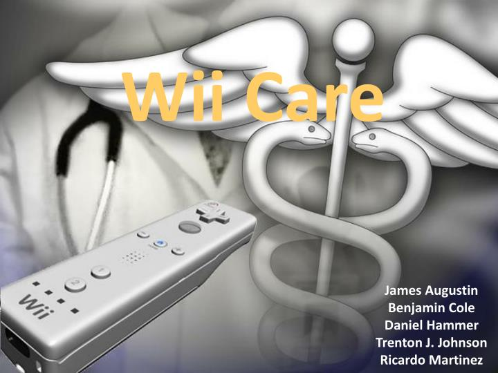 wii care n.