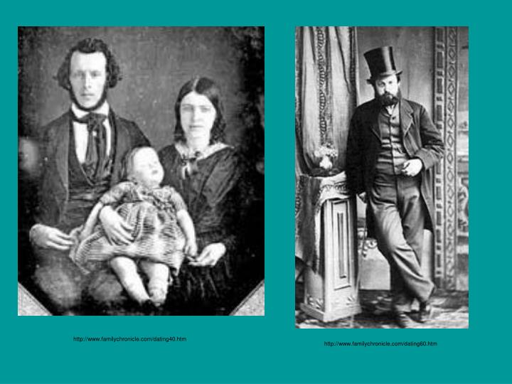 Http://www.familychronicle.com/dating40.htm
