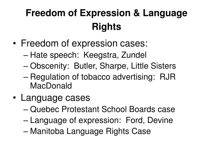 regulation of hate speech essay Iglezakis, ioannis, the legal regulation of hate speech on the internet and its conflict with freedom of expression (december 26, 2016) papers 8,230.