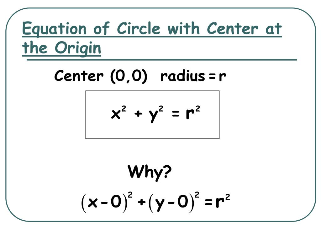 PPT - Lesson 1.9, Page 236 Circles PowerPoint Presentation