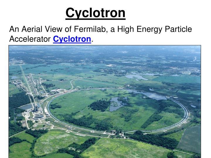 Cyclotron