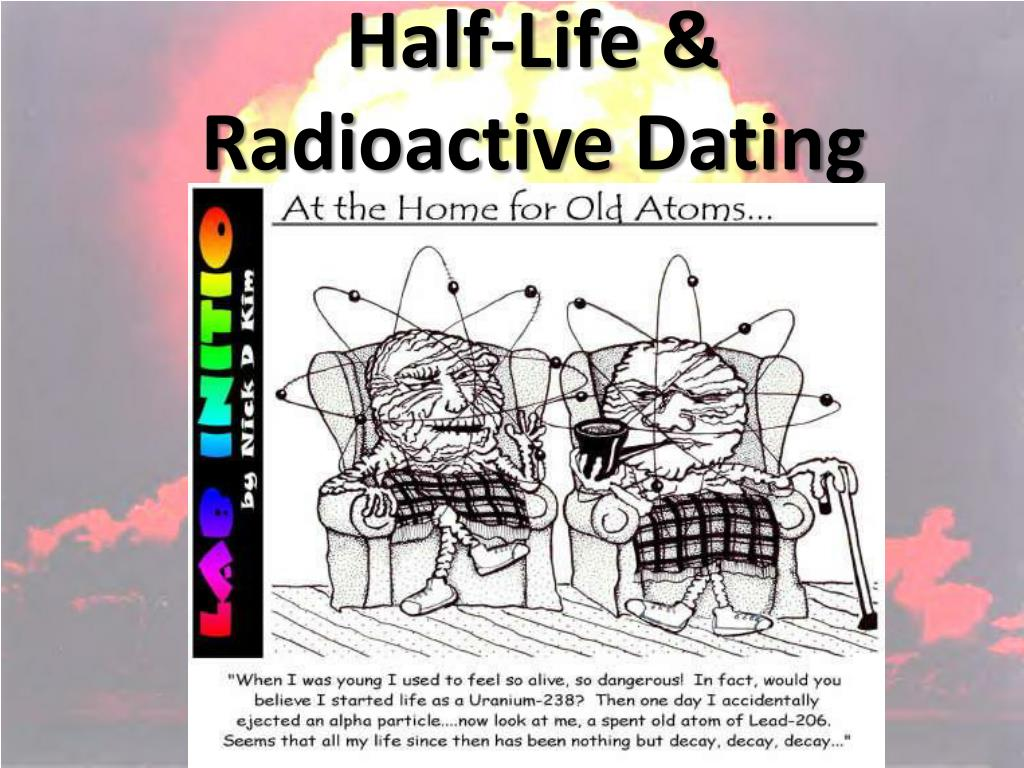 Radiometric dating methods ppt file
