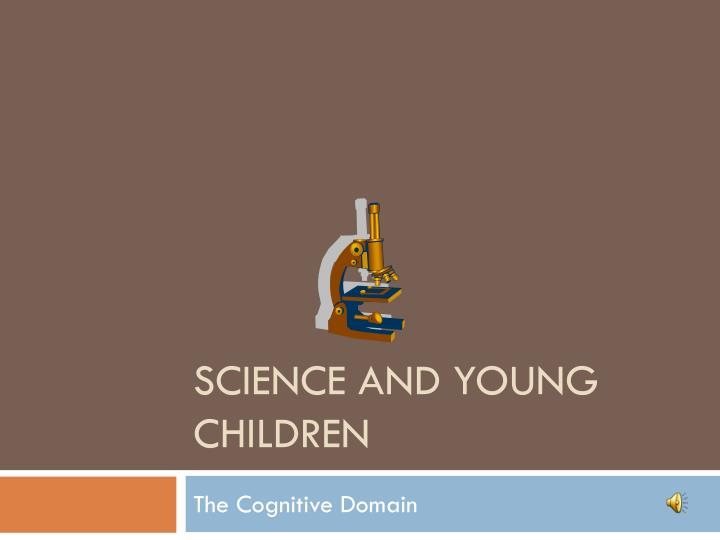 science and young children n.