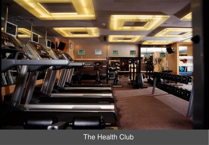 The Health Club