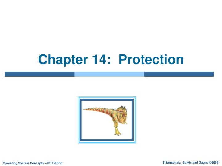 chapter 14 protection n.