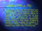 hyman 1996 p 39