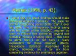 hyman 1996 p 43