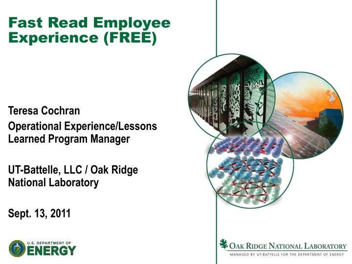 fast read employee experience free n.