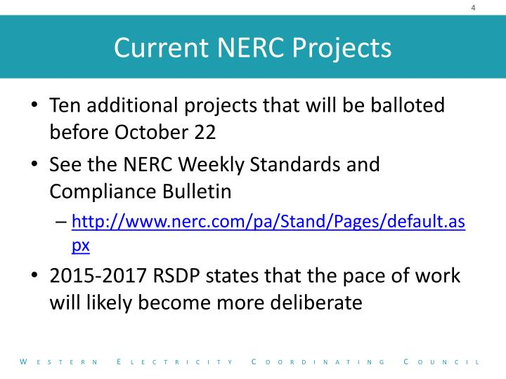 Ten additional projects that will be balloted before October 22
