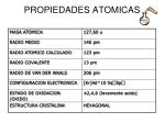 propiedades atomicas