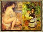 a menina sentada 1883 colec o particular paris france
