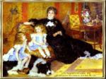 a sra charpentier com os filhos 1878 the metropolitan museum of art new york ny usa
