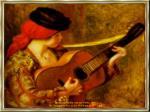jovem espanhola com um viol o 1898 the national gallery of art washington dc usa