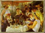o almo o da festa no barco 1881 phillips collection washington dc usa